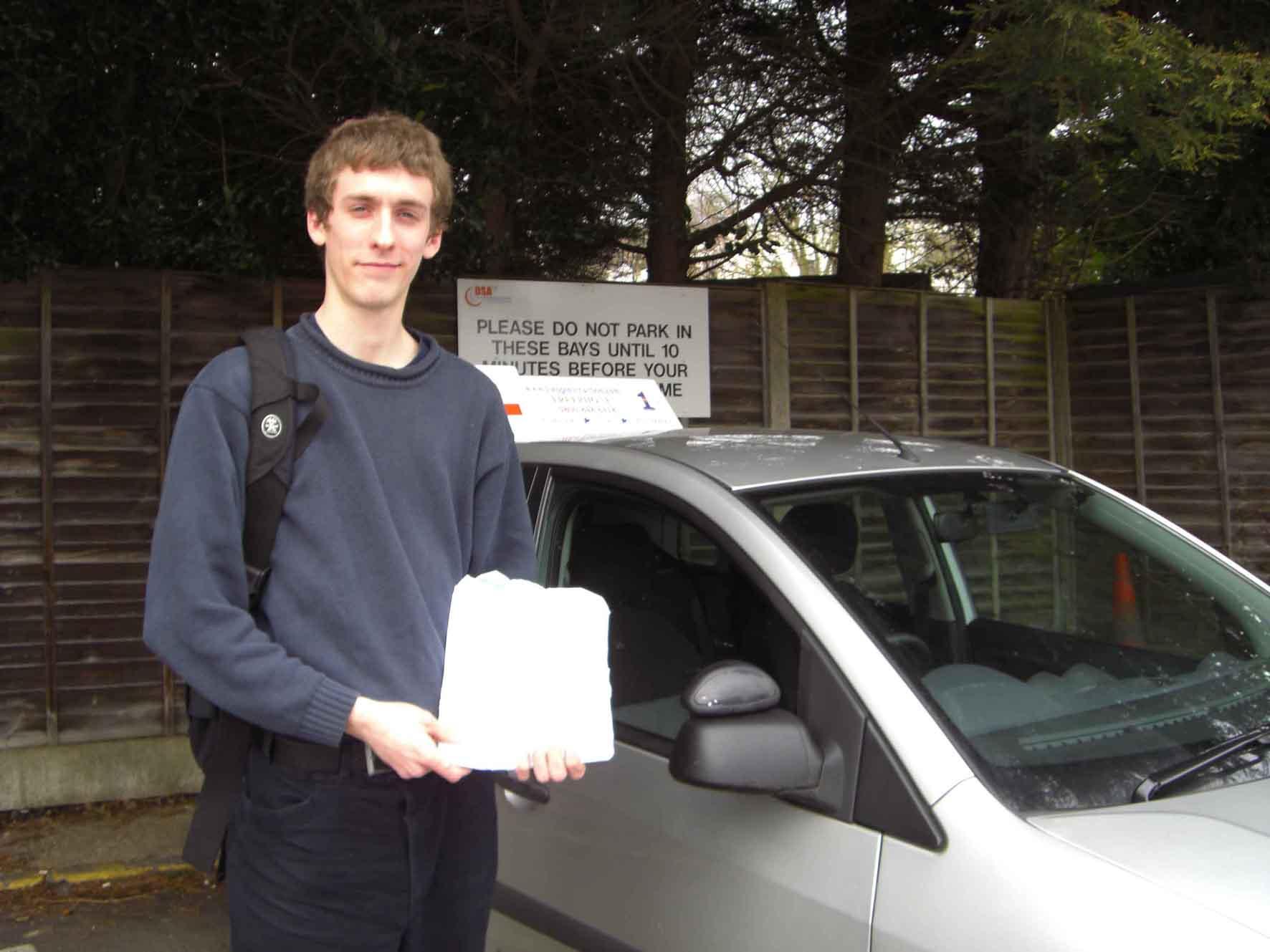 Cheap driving lessosn in Ilford