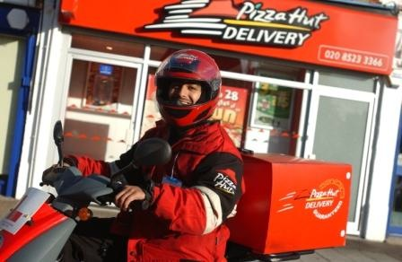 UK Approved Pizza Hut Trainers | 1 Stop Instruction